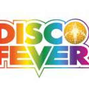Disco Fever I - DJ Crazy Legs