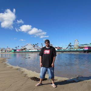 Santa Cruz 2012 Feat. Tommy Teezr - Mixed by DJ Thepp