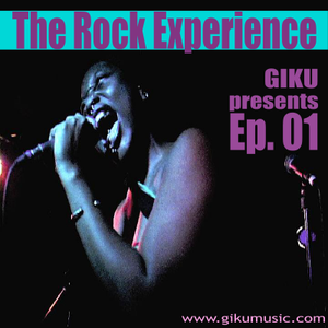 The Rock Experience presented by GiKu | Brooklyn