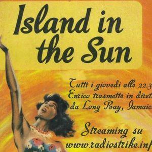 """Island in the sun"" puntata pilota 26/07/2013"