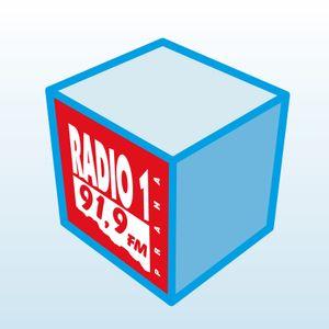 Shadowbox @ Radio 1 19/08/2012 - host: M4Y4