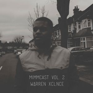Warren Xclnce for MimmRecordings • MimmCast Vol. 2 - Jan Mix 2013