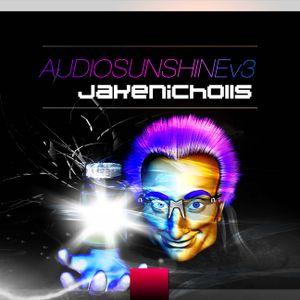 Jake Nicholls  | Clufusions | Audiosunshine V3