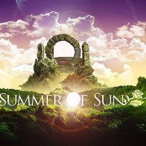Chrisback - Live @ Summer Of Sun - Quilicura (05-04-20134) - Podcast 35