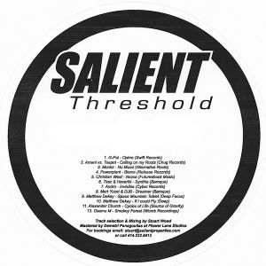 Salient - Threshold
