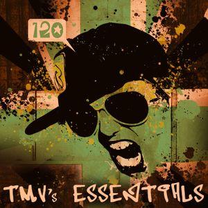 TMV's Essentials - Episode 120 (2011-04-25)