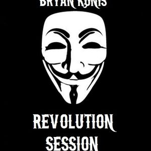 Bryan Konis - Revolution Session 52 - 16/09/2012