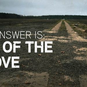 The Answer Is: All of the Above [Psalm 110]