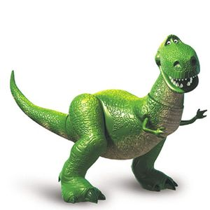 Let's dance like a T-Rex (mixed by Andras Komaromi)