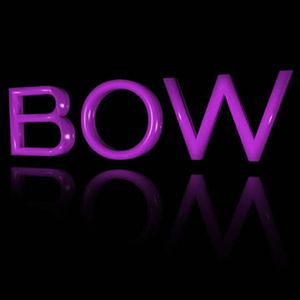 Bow first upload