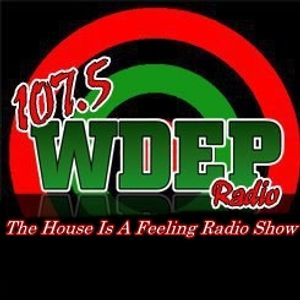 The House Is A Feeling Radio Show February 13th 2015