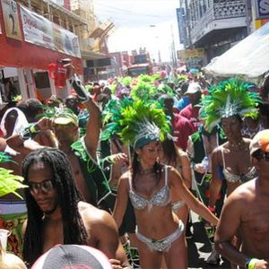 Mano - Carnival Mix 2011