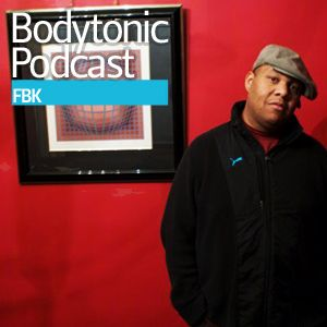 Bodytonic Podcast - FBK