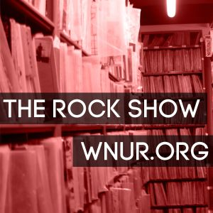 The Rock Show: Patrick Adams [with Ethan]