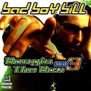 Bad Boy Bill - Banginthebox - Three