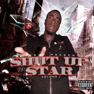 Bass Boy - Shut Up Star Vol.1