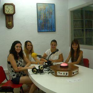 """Ràdio Flix – """"Estiueig"""" – 1º programa"""