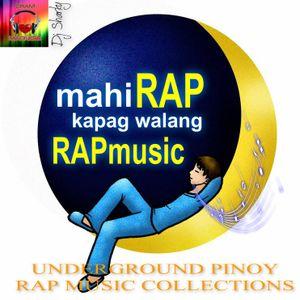 mahiRAP kapag walang RAPmusic