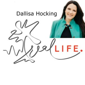 Real Life DFW Guidance - Dallisa Hocking Intuitive Channeler