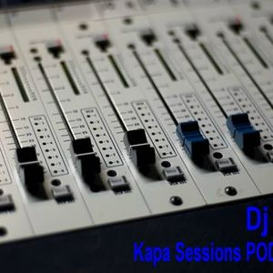 Kapa Sessions PODCAST#2