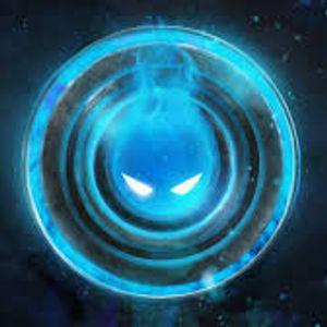 LarsWgas - DJ-Set - Das blaue Phantom - 2016-07-16