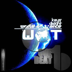 The World Of Trance Show #001 | Distant Keys @ One Beat Radio