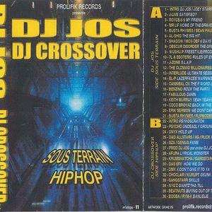 DJ JOS MIXTAPE 11  Side A