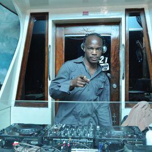 DJ PABLO - RED BULL THRE3STYLE JAMAICA 2013 - PRE-MIX