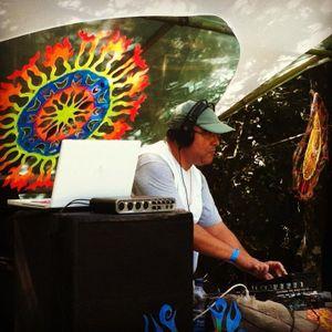 RUBIS Reggae Roots'n'Dub DJ Set - Kundalini Festival 2013