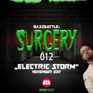 Surgery 012: Electric Storm