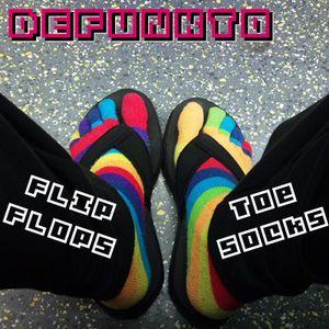 FlipFlop_ToeSock