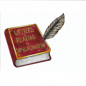 Writers on Reading, 04 July 2021