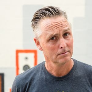 #238 - Mike McCready.