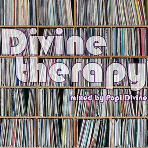 Divine therapy - mixed by Popi Divine