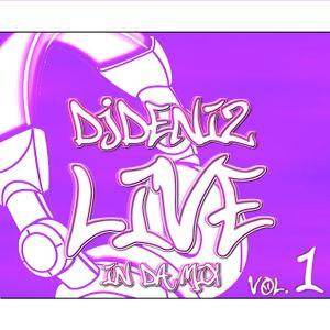 Dj Deniz - LIVE In Da Mix Vol. 1 [2004]
