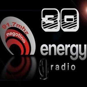 Emilijano - Mix Session 30 @ Energy Radio (28 May 2011)