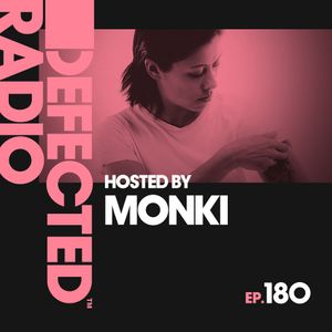 Defected Radio Show presented by Monki - 22.11.19