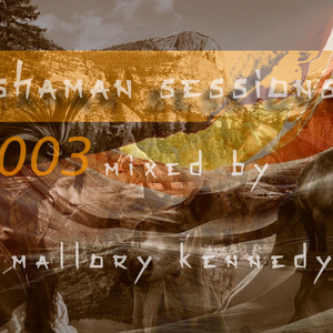 Shaman Sessions 003 - Mixed by Mallory Kennedy