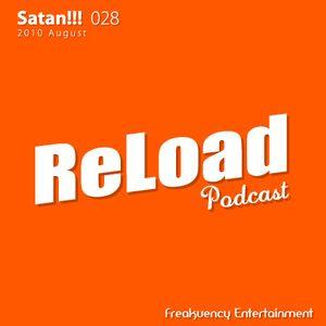 ReLoad Podcast 028