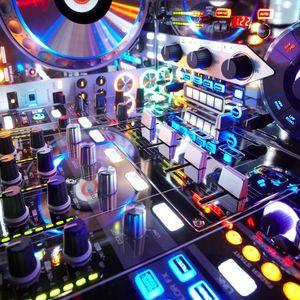 Chris Promo Test Mix #3 2014