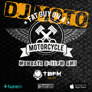 The Fat Guy on a Bike Show 19.12.2016