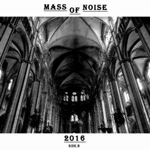 Mass of noise Best 2016 side b