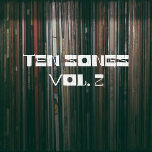 10 Songs - Vol 2