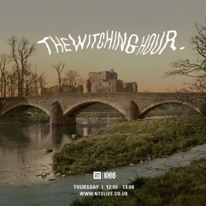 The Witching Hour - 28th April 2016