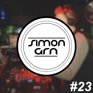 Night Club Session with SIMON GRN - Episode #023 //22/03/2016 [ULTRASON.BE]