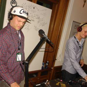 Radio Basso Helsinki Finland IRF 2012