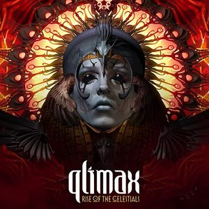 shiftONE - On The Road To Qlimax 2016