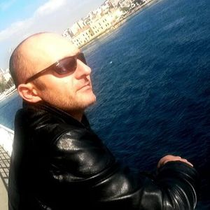 DJ Ahmet Turk -Tech-Prog-House - 7-11-2014 ( live )