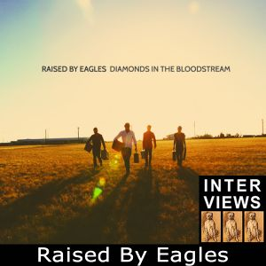 Raised By Eagles - Salty Interview (May 2015)