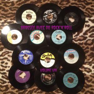 Brassée avec du Rock'n'Roll Vol. VIII (1953 - 1968)